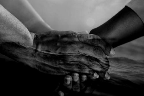 The power of reaching out