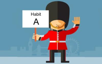 Guarding your habits